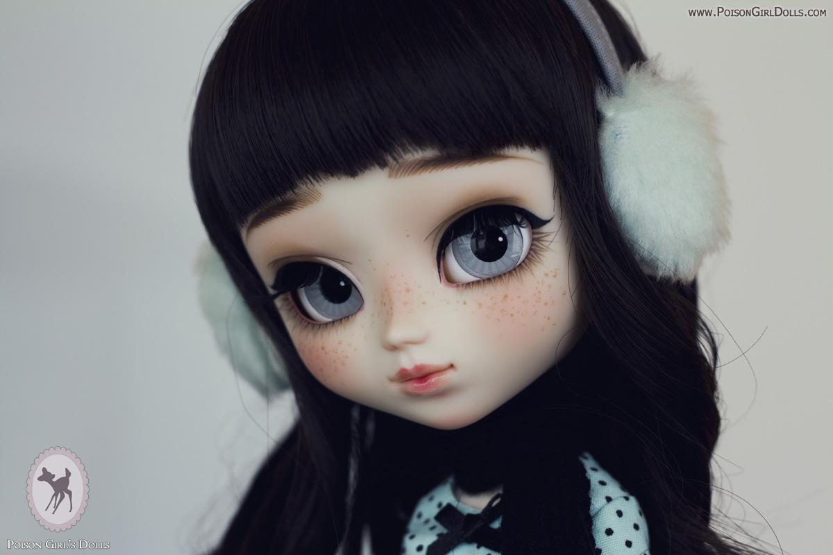 Poison Gir S Dolls Gallery July September